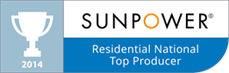 SunPower Residential Solar Panels NJ, Solar Power NY