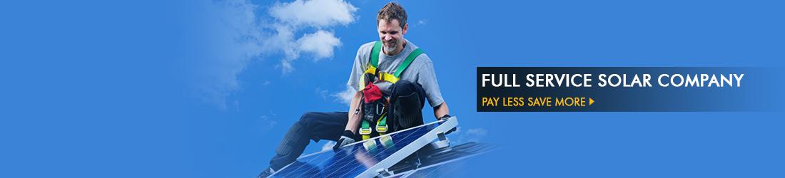 Solar Panels NY, NJ – Solar Power CA, MA