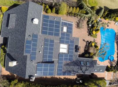 Solar Power in Massachusetts