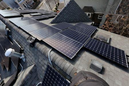 Solar Power in New York