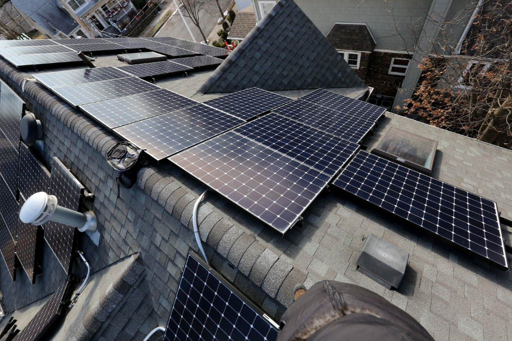 Solar Panel Installation NJ