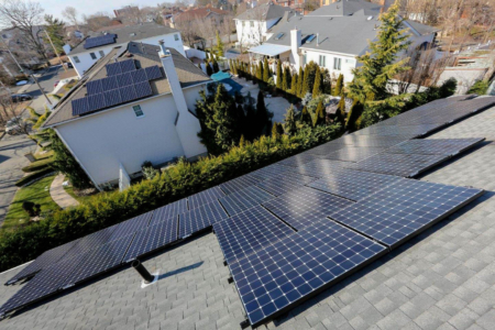 Solar Power in New Jersey