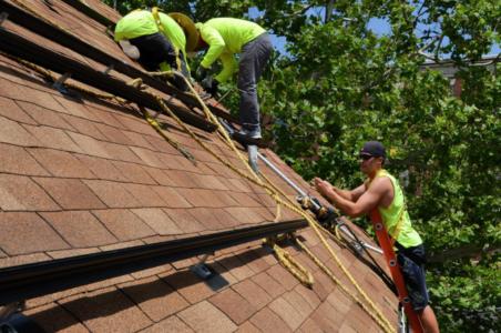 Solar Installation New Jersey