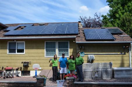 Amergy Solar Panels New York