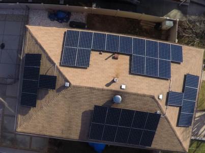 Solar Installation California