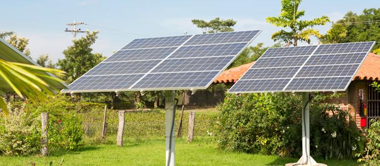 Solar Power Massachusetts